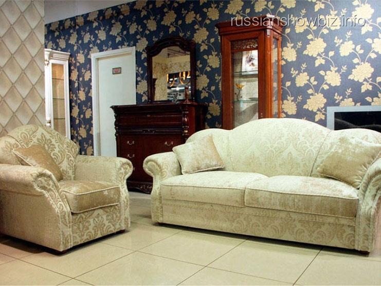 Как выбрать элитный диван – рассказывает салон Mobilicasa