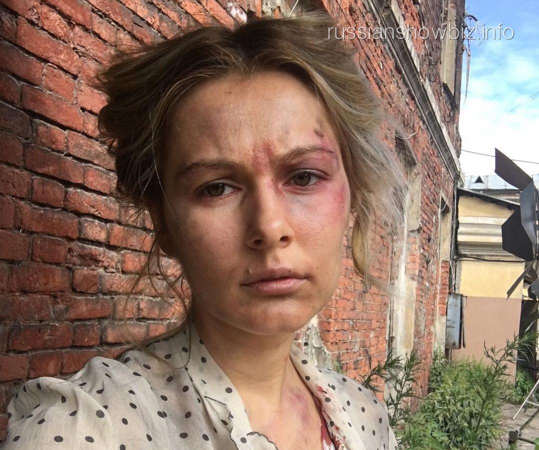 Кожевникова в бешенстве от нападок журналистов