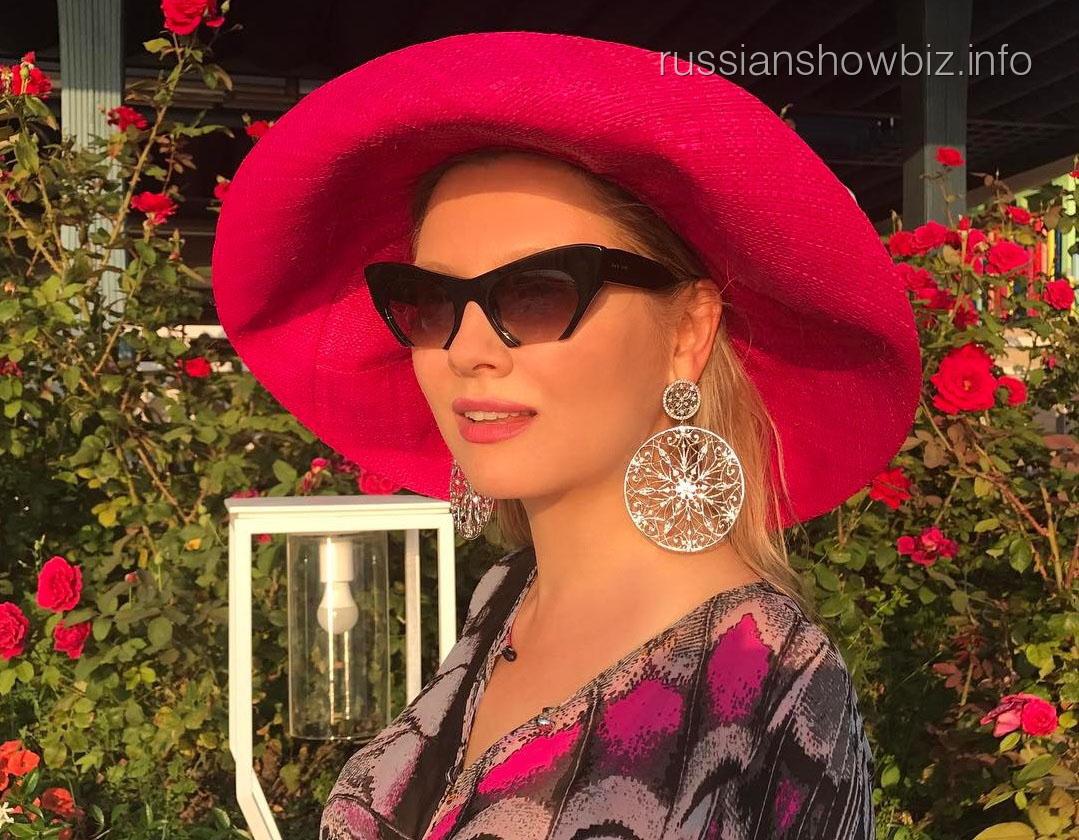 Лена Ленина расстроена грядущей свадьбой Баскова