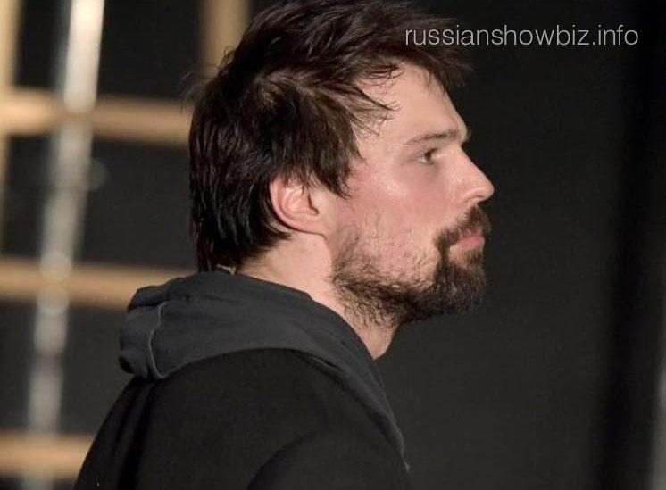 Козловский показал фото матери, поклонники в шоке