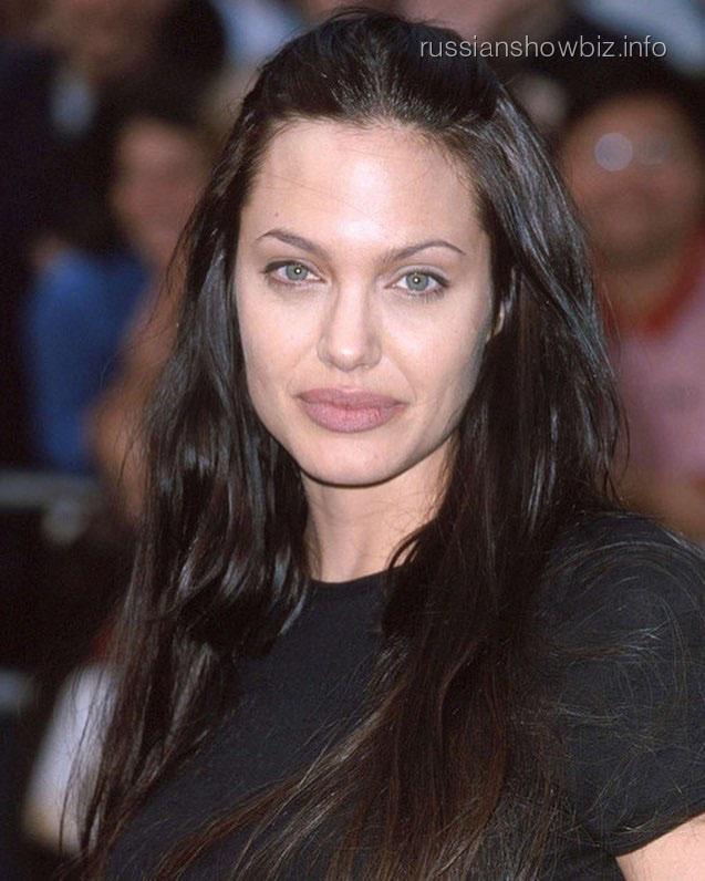 Анджелина Джоли проявила жестокость к детям
