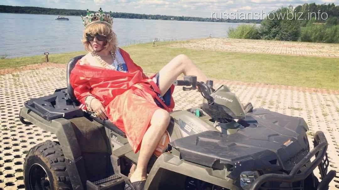 Дефиле Зверева на рыбалке рассмешило фанатов