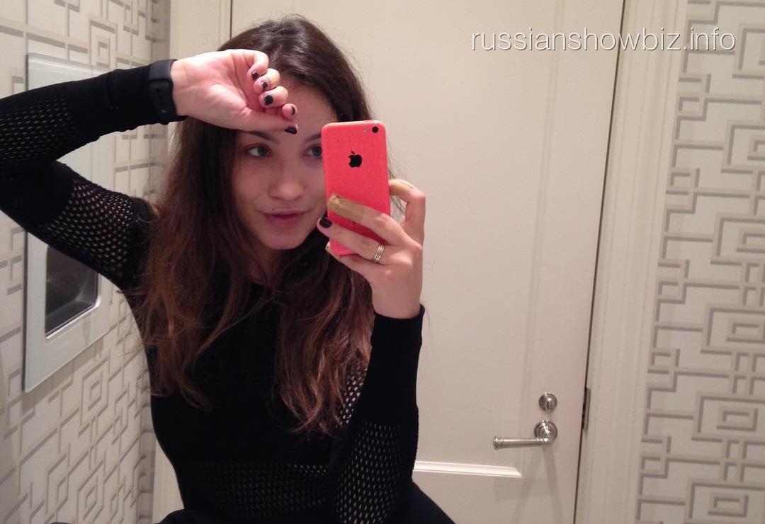 Виктория Дайнеко ответила на обвинения в анорексии