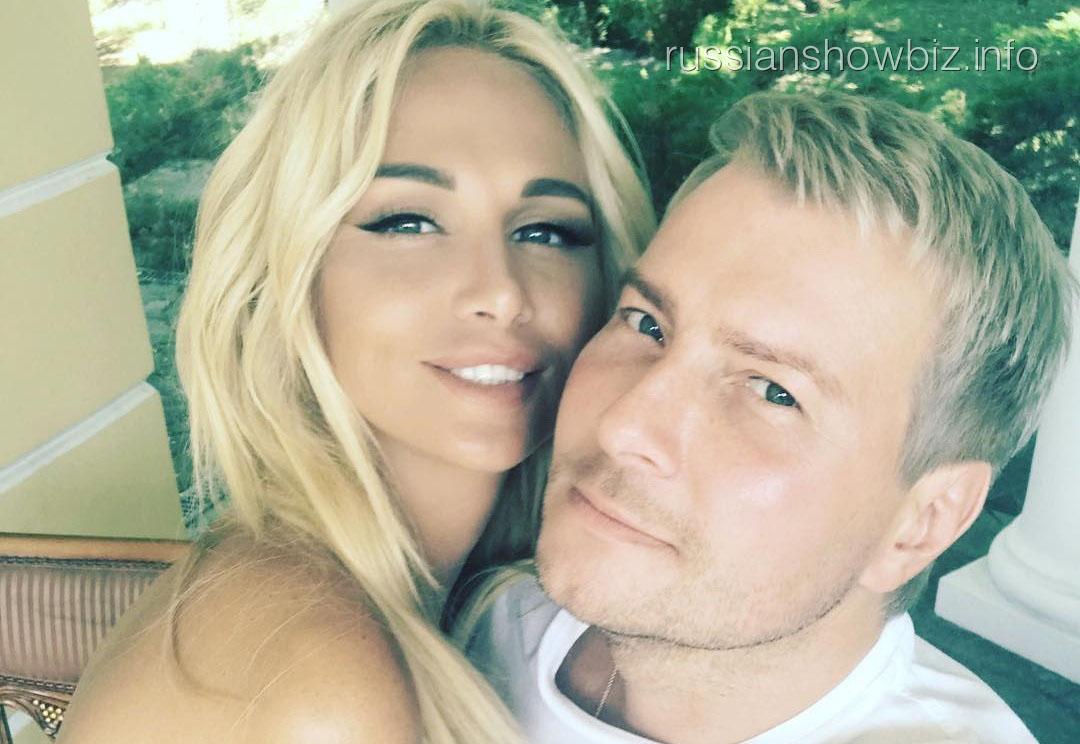 Николай Басков рассказал о романтическом видео с будущей супругой