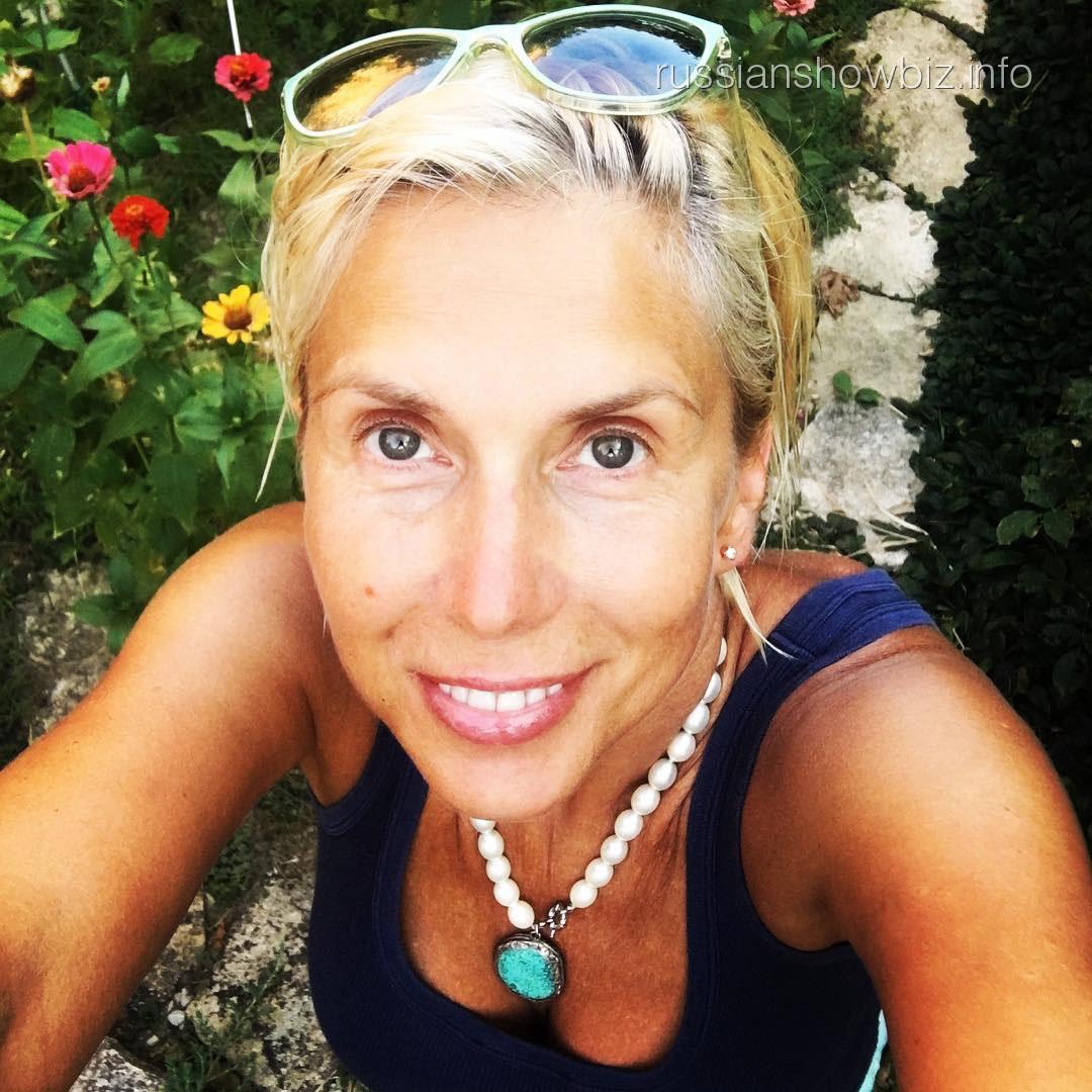 Алена Свиридова удивила поклонников новым хобби