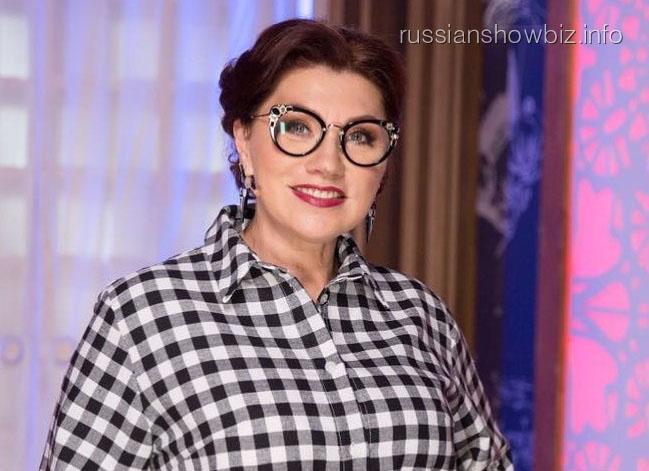 Роза Сябитова