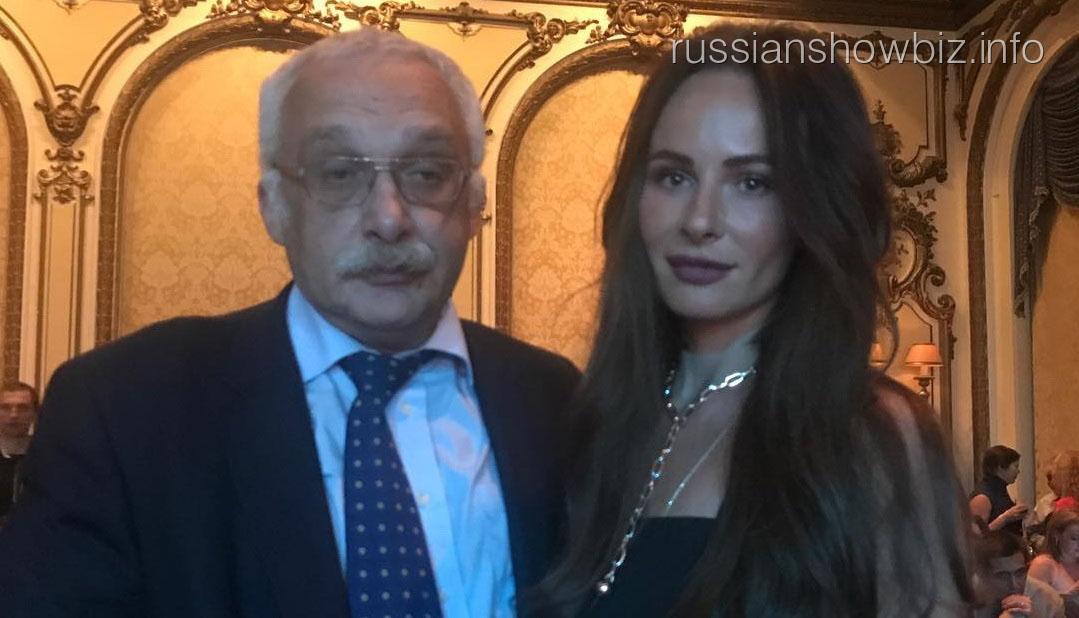 Саша Зверева и Александр Друзь