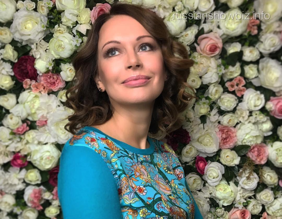 Ирина Безрукова сделала откровенное признание