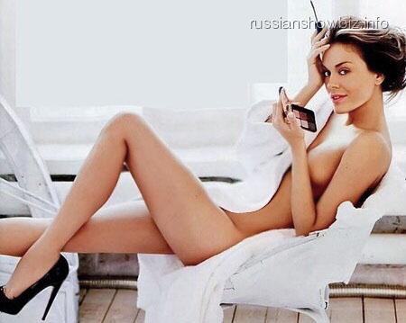 Таня Терешина показала эротическое фото