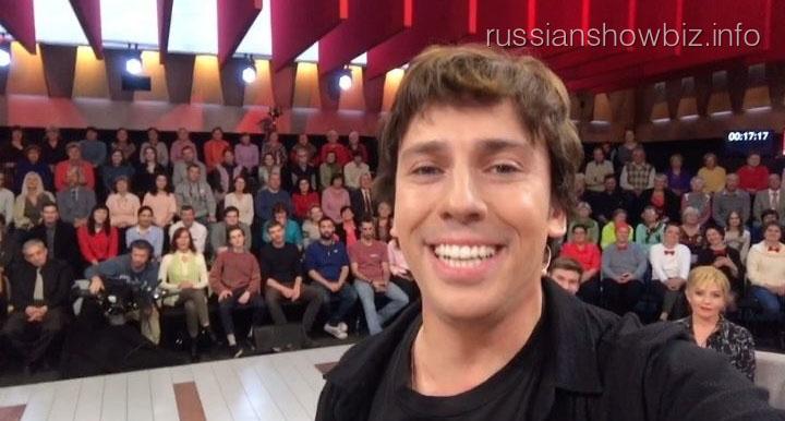 Максим Галкин показал забавное видео с Филиппом Киркоровым.