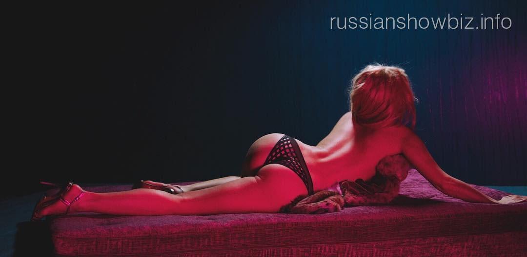 Татьяна Котова показала очередное фото без одежды