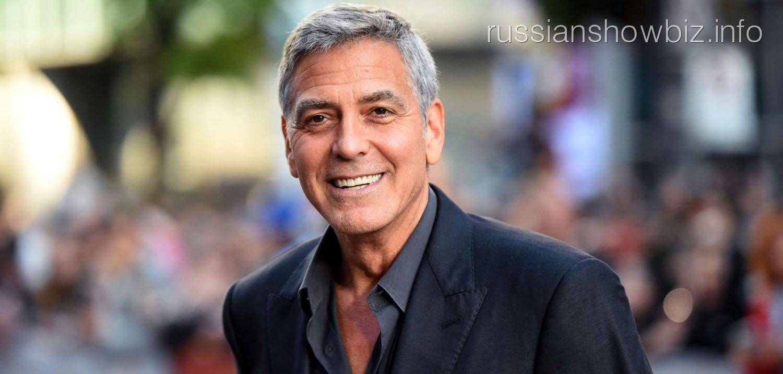 Джулианна Мур высказалась против Джорджа Клуни