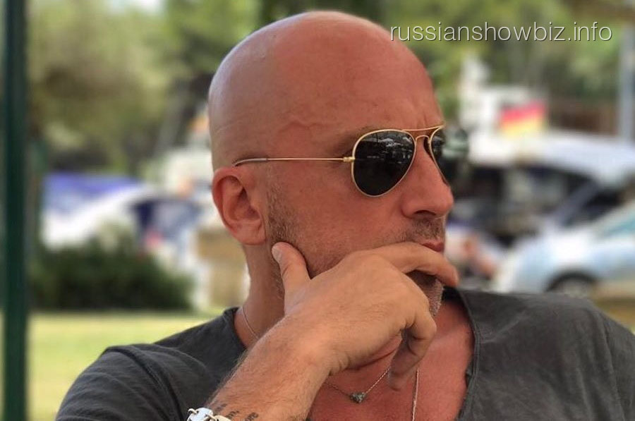 Дмитрий Нагиев высказал сожаления
