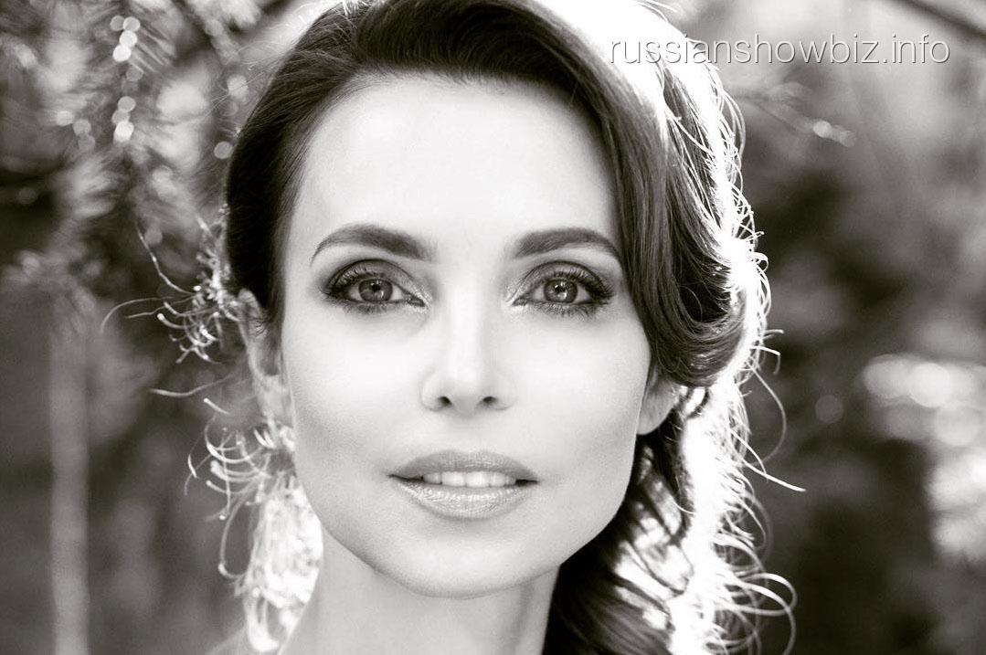Марина Газманова