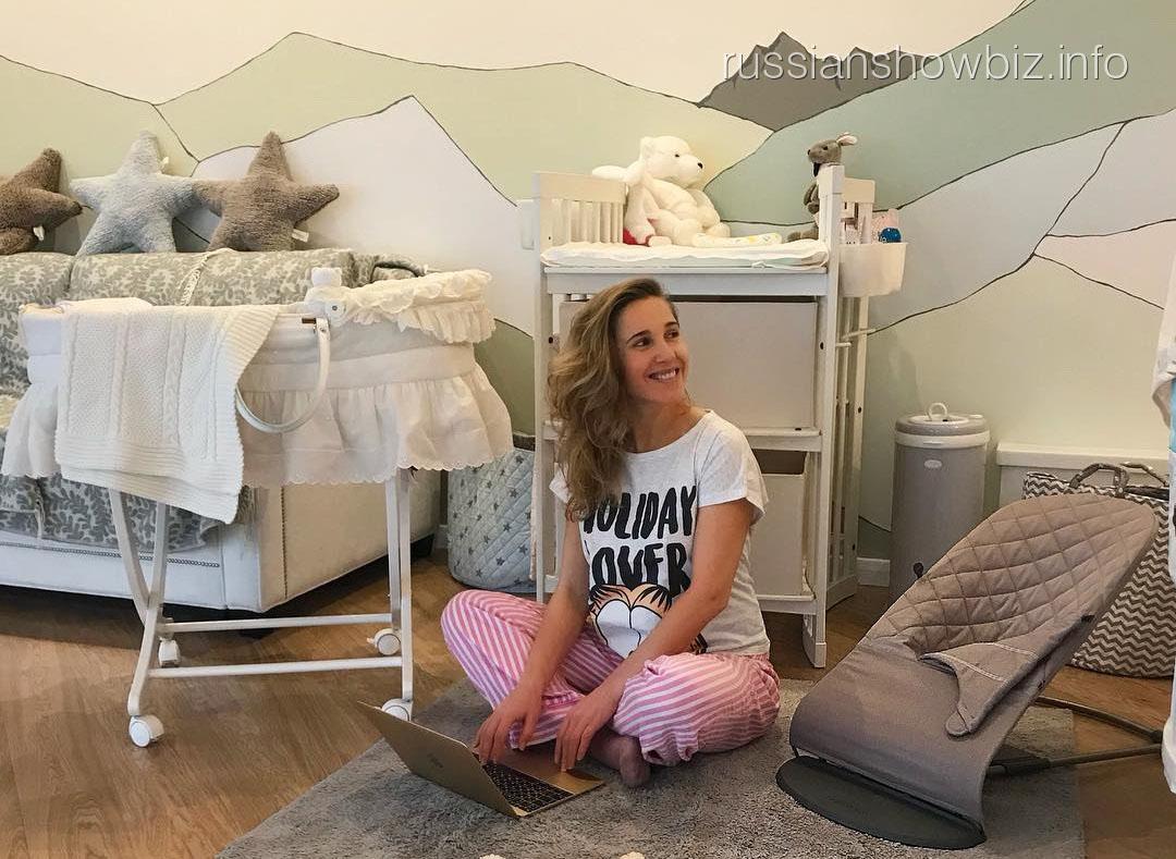 Юлия Ковальчук удивила новым рабочим местом