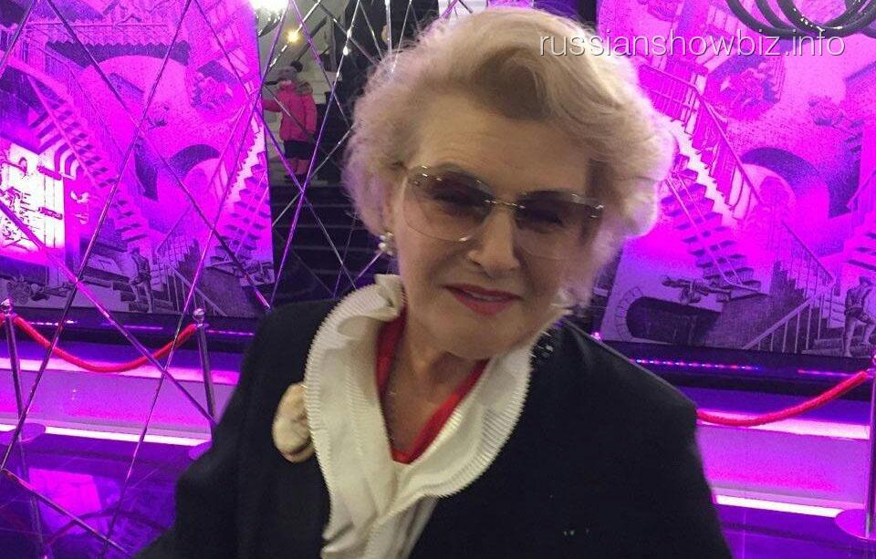 Светлана Дружинина раскритиковала кино Эльдара Рязанова