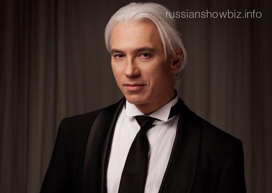 Ирина Безрукова показала последнее фото Хворостовского