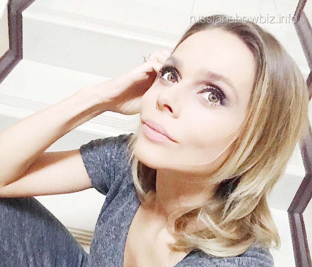 Ксения Новикова рассказала о своей болезни