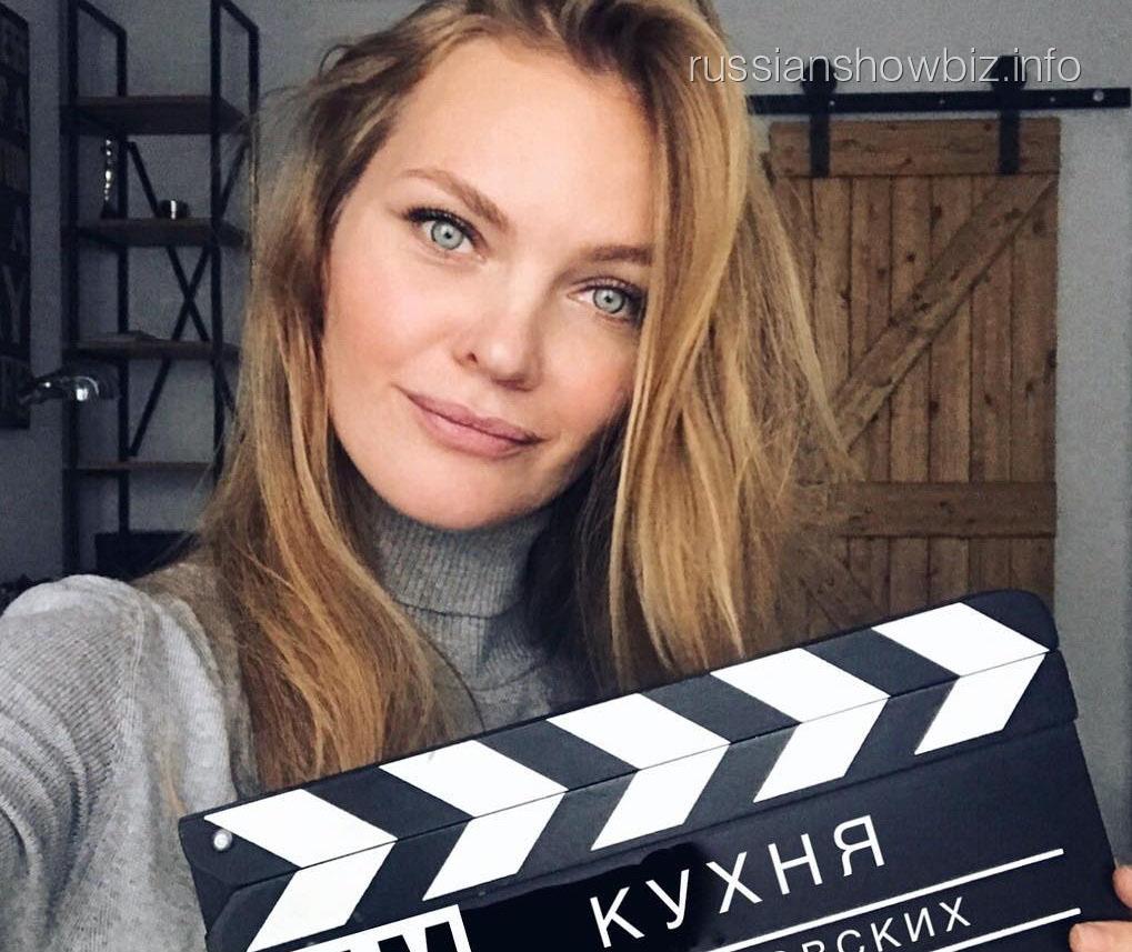 Елена Кулецкая
