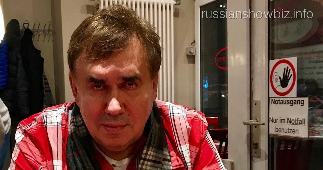 Садальский высказался о Барановской