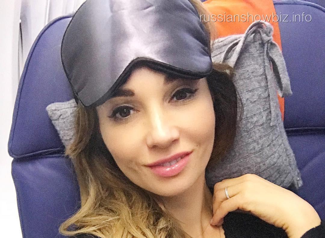 Анфису Чехову депортировали изИталии