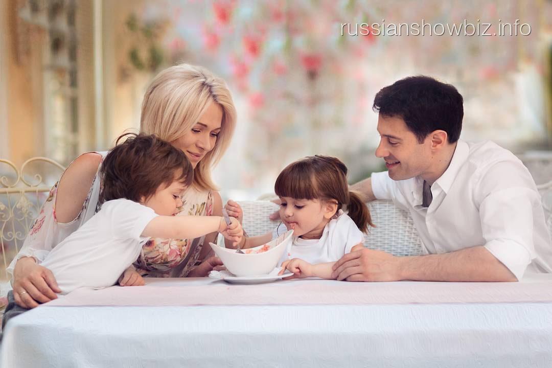 Семья Макарских
