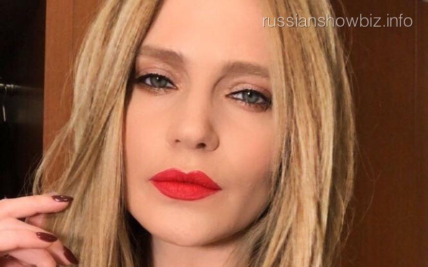 Ната́лья Ильи́нична Чистяко́ва-Ио́нова