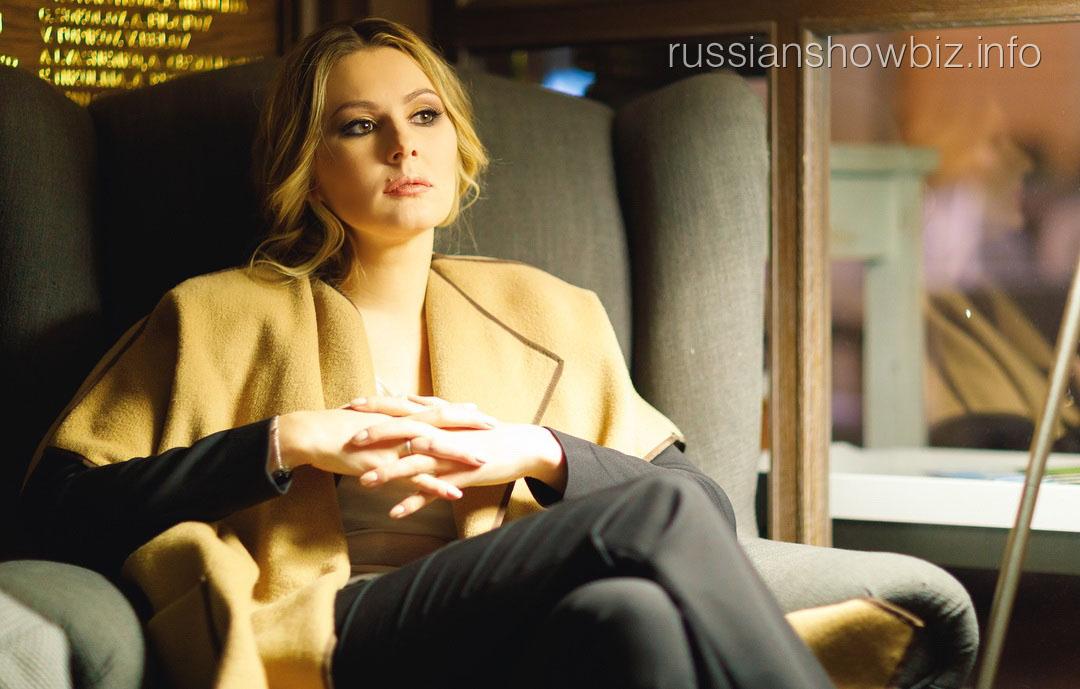 Мария Кожевникова