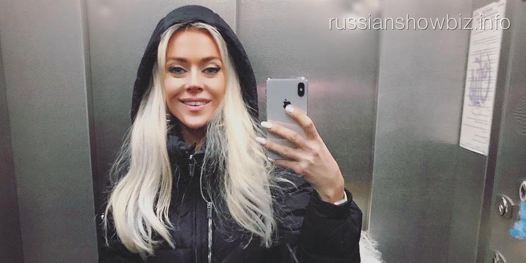 Таня Терешина