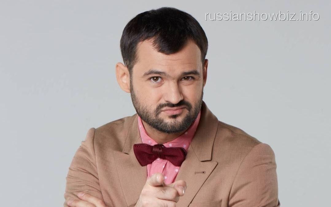 Андрей Скороходов