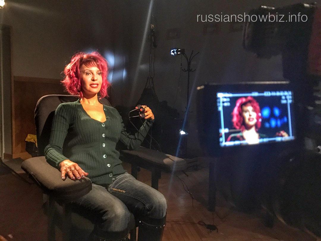 Наталья Штурм