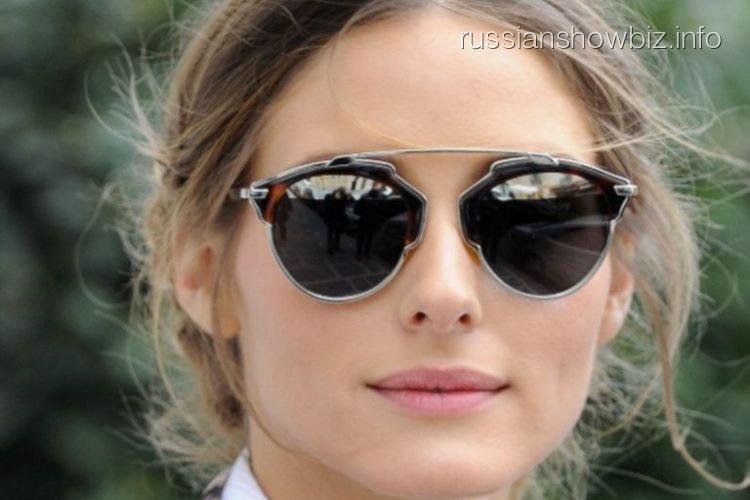 Модные очки из фильмов