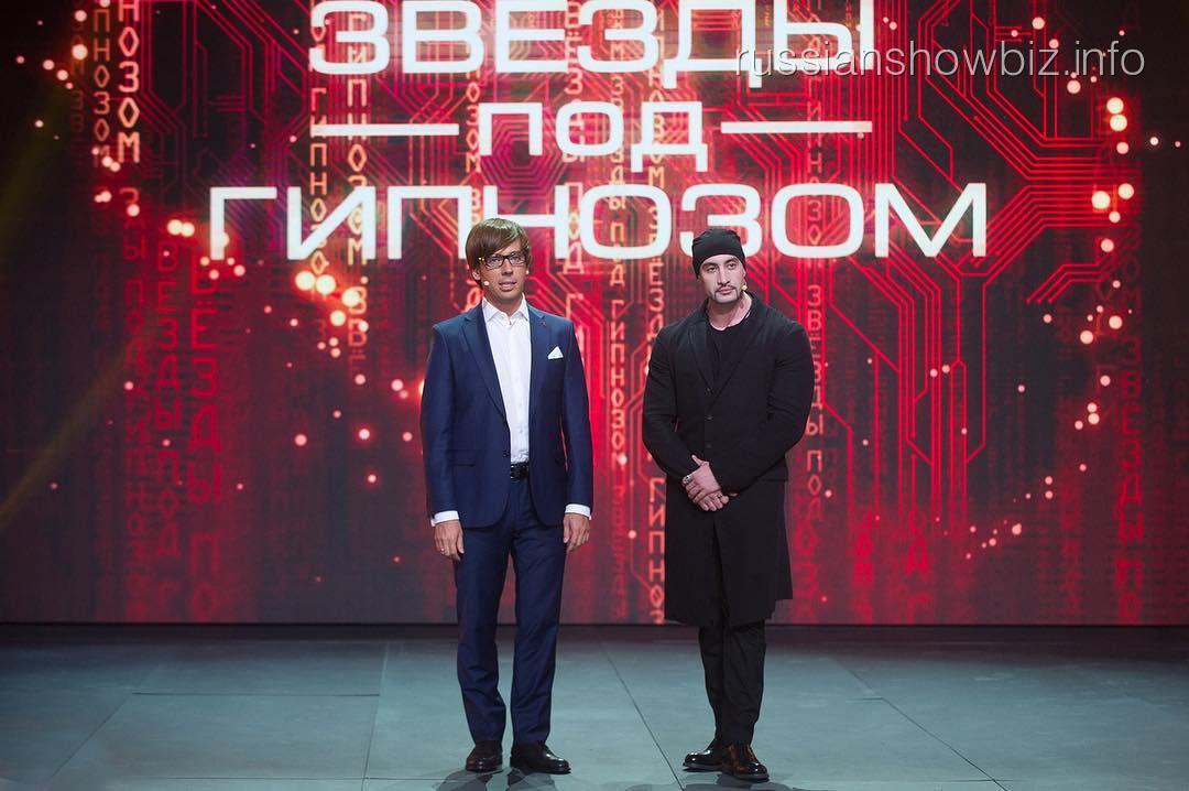 Харламов разнес в пух и прах новое шоу Галкина