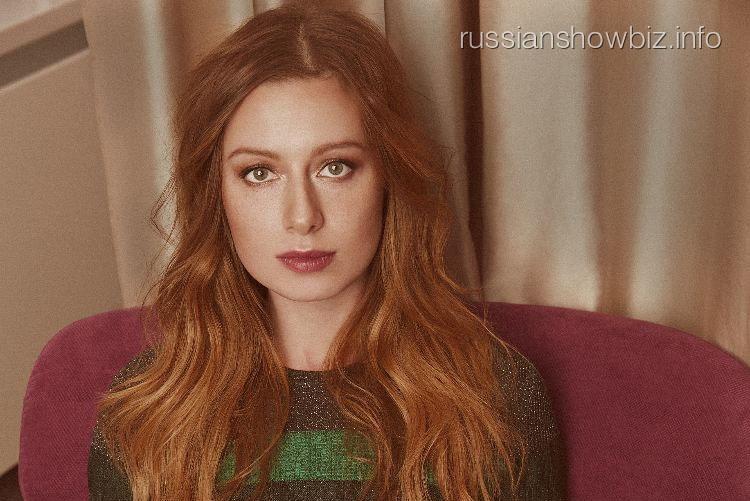 Юлия Савичева борется со стрессом