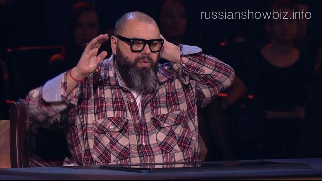 Фадеев разорвал контракты со всеми артистами