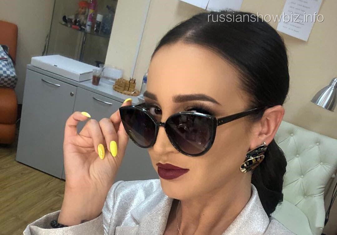 """Ольга Бузова показала своего """"жениха"""""""