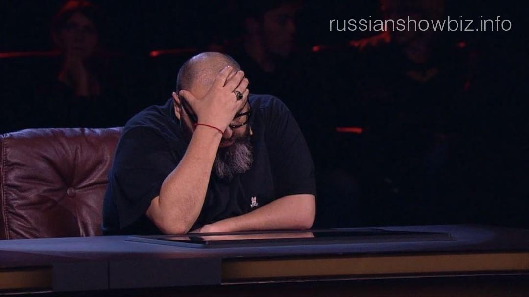 Максим Фадеев рассказал о смерти отца
