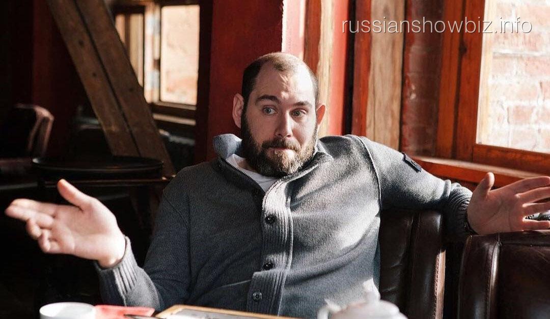 Семен Слепаков рассказал о домогательствах депутата