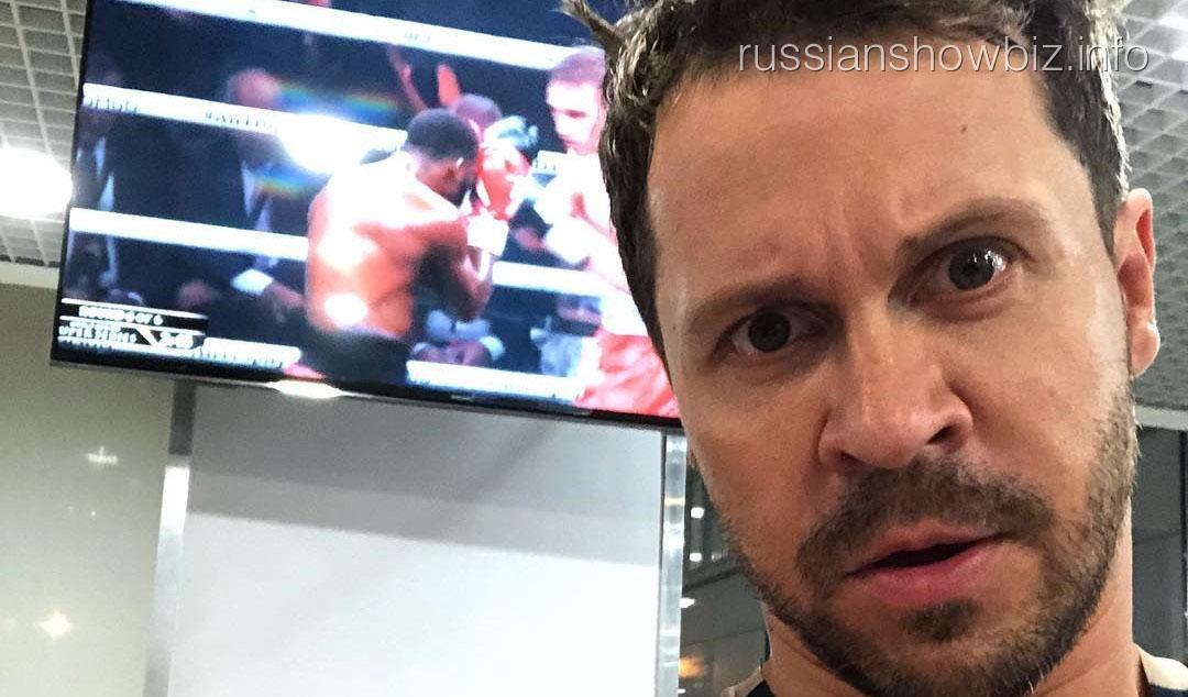 Павел Деревянко пожаловался на тренера