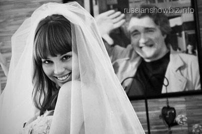 Полина Диброва, жена известного телеведущего Дмитрия Диброва
