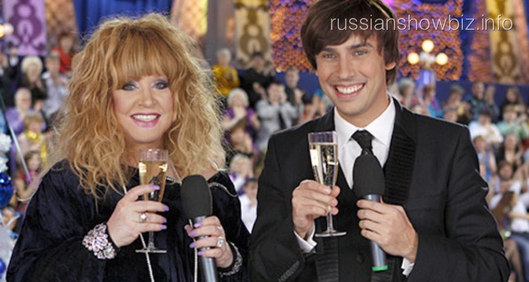 Звезды поздравили Аллу Пугачеву с Днем Рождения