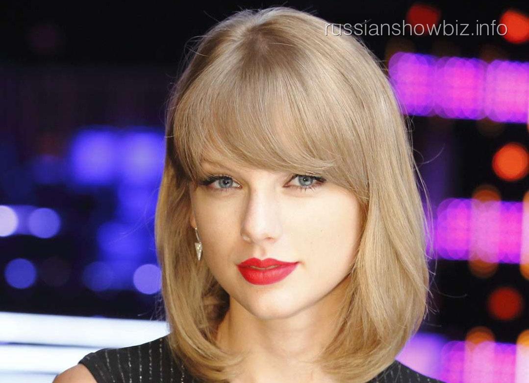 Поклонника Тейлор Свифт арестовали за взлом