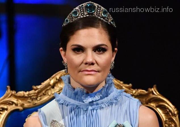 Французского фотографа обвинили в домогательстве к шведской принцессе