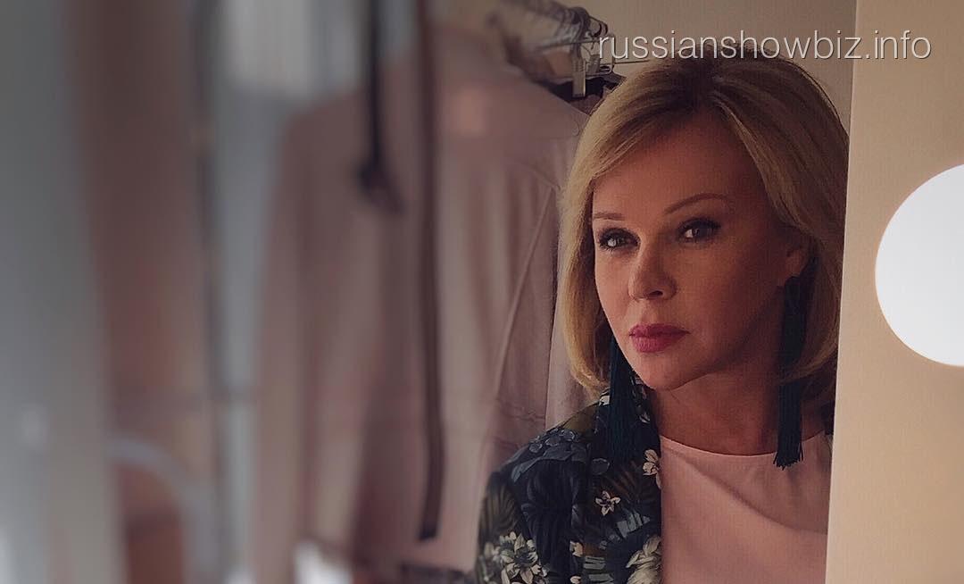 Елена Валюшкина