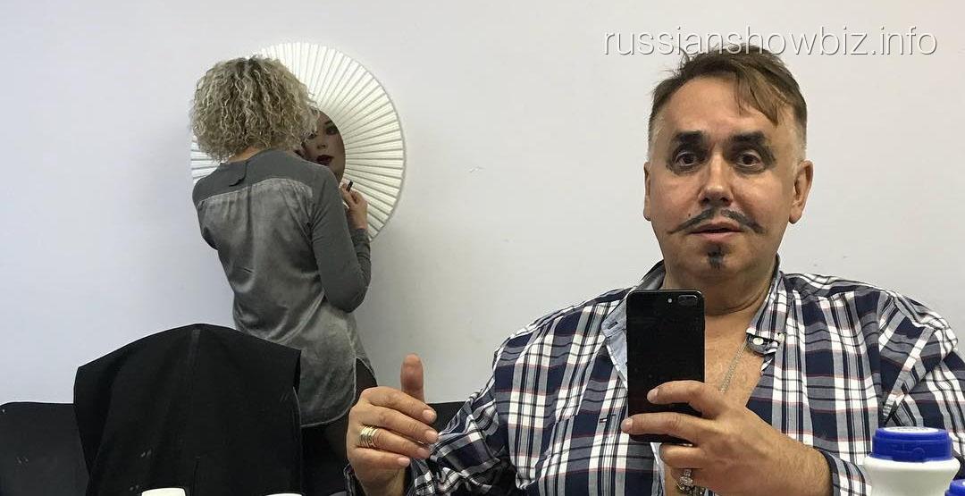 Садальский рассказал об отношениях Васильевой и Полищук
