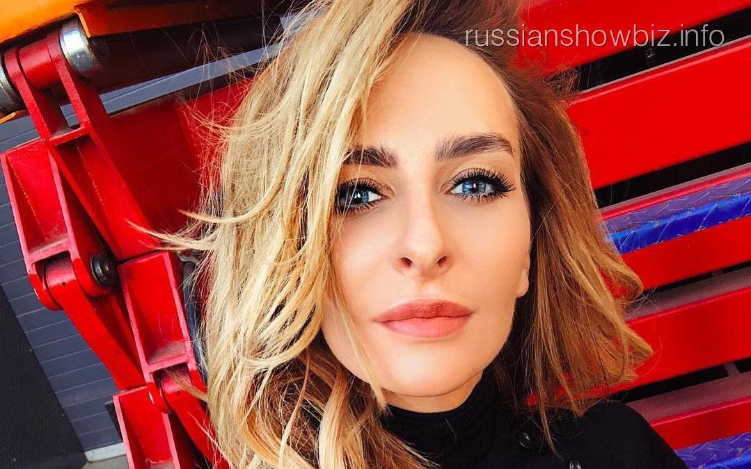 Екатерина Варнава