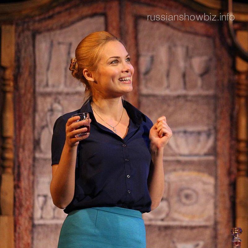 Татьяна Арнтгольц отыскала замену Антипенко