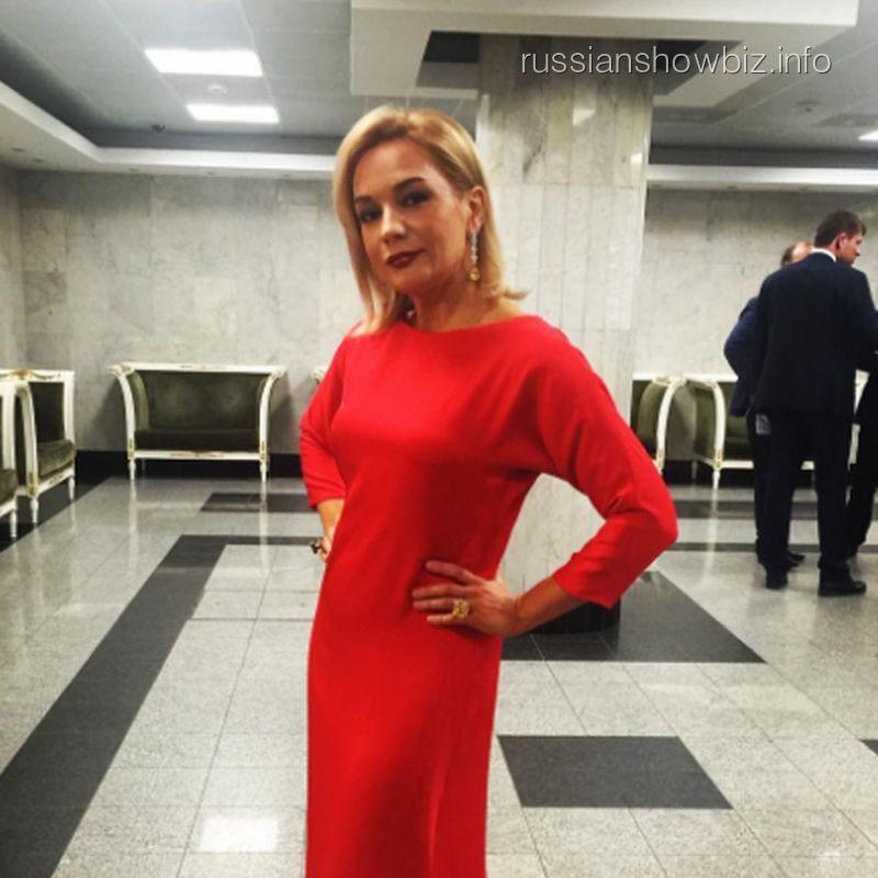 Эстрадная певица Татьяна Буланова поведала опредательстве мужа и приятельницы