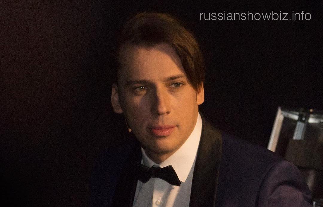 Максим Галкин пострадал от непогоды